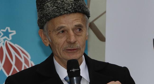 Kırımoğlu'na 'Dayanışma' ödülü