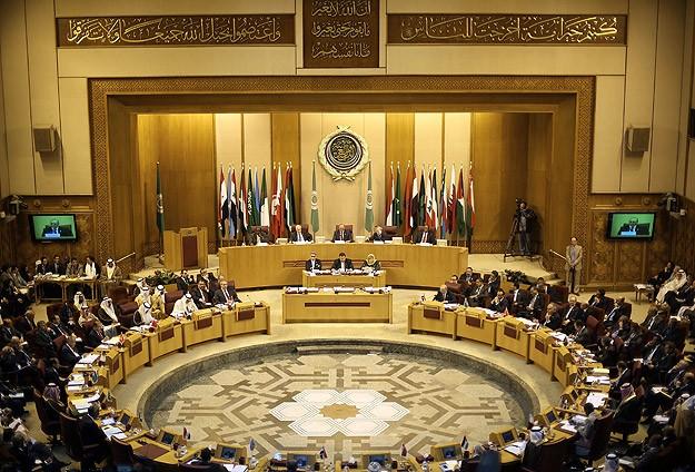 Arap Birliği'nden 'Golan' Tiyatrosu