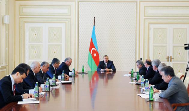 İlham Aliyev'in 'Azerbaycan Baharı' Endişesi