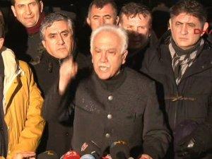 Perinçek: Gülen'i de Erdoğan'ı da Devireceğiz
