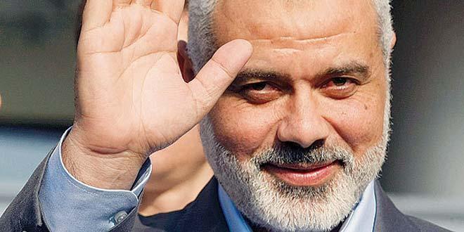 Heniyye Başbakanlık Görevini Bıraktı