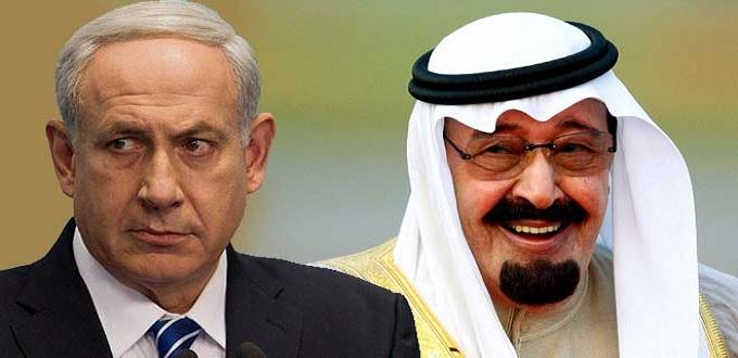 Suud, İran'a Karşı İsrail'i Finanse Ediyor