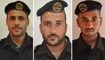 İsrail Gazze'yi Vurdu: 3 Mücahid Şehid Oldu