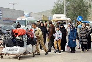 BM'den Suriyeli Mültecilere Darbe