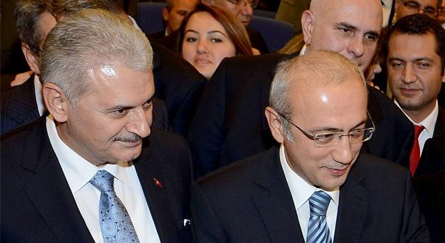 """""""İzmir'i 5 yıllığına bize emanet edin"""""""