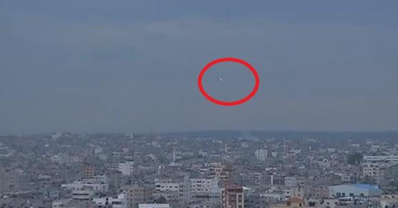 Hamas'dan İsrail'i Korkutan Tatbikat