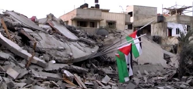 Hamas'tan 'Acil Müdahale' Çağrısı