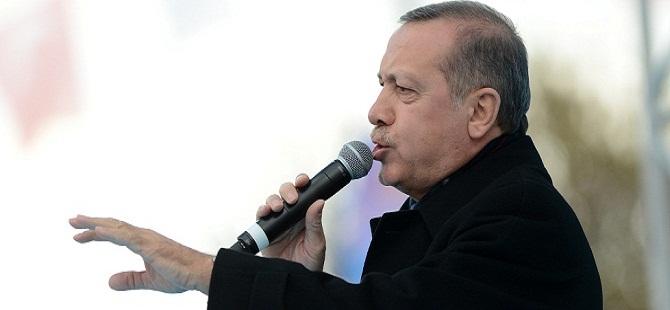 """""""Hocaefendi Midir, istihbarat Şefi Midir Belli Değil"""""""