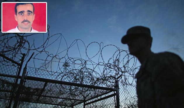 Guantanamo'da 12 Yıldır Tutulan Ahmed Artık Serbest