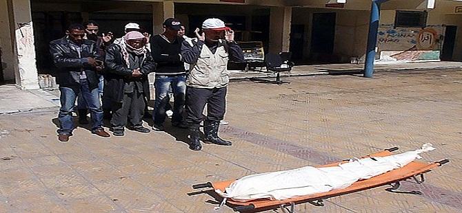 Hacer Esved'de 43 kişi açlıktan öldü
