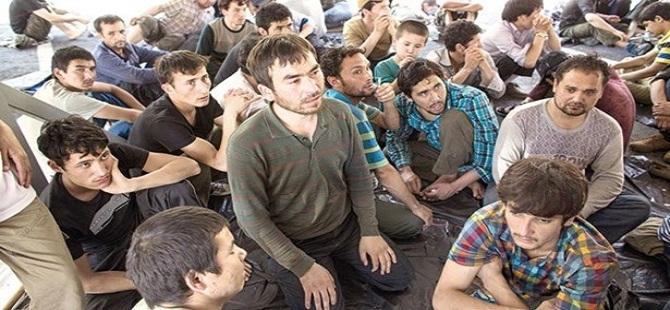 Çin polisi 13 Uygur'u öldürdü