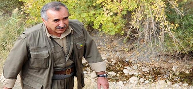 PKK'ya göre çözüm süreci bitti