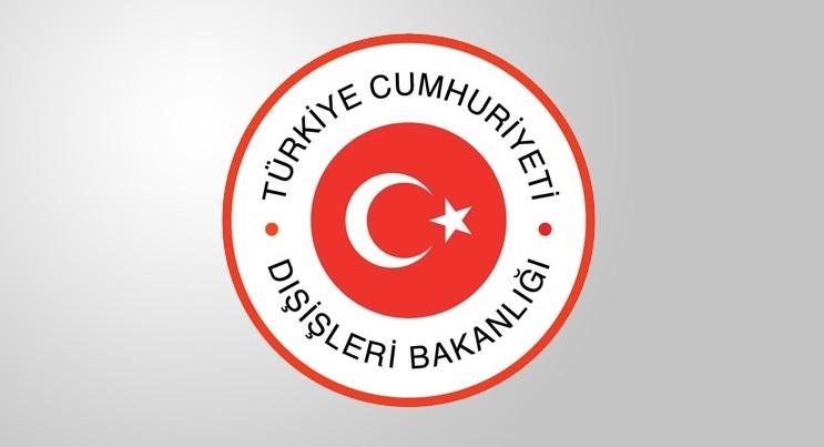 Türkiye'den Mısır'a Taziye Mesajı