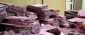 Kapatılan Mahkemelerin Dosyaları Kurayla Dağıtıldı