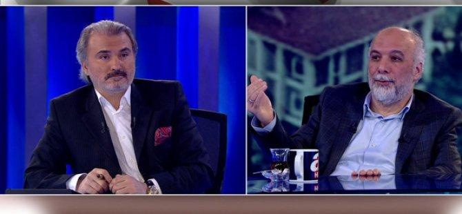 Latif Erdoğan'dan Çarpıcı İddia