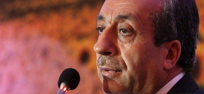 Bakan Eker DiyarbakırSaldırısıyla ilgili konuştu
