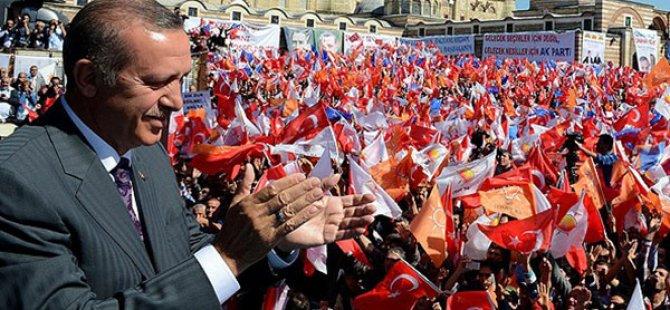 Erdoğan Ankara'da otobüsle tur atacak