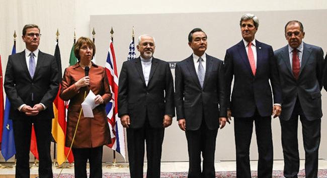 İran için Yeni Yol Haritası Belirlenecek