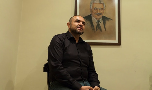 "Abbas, ""Filistin ve İsrail Birleşsin"""