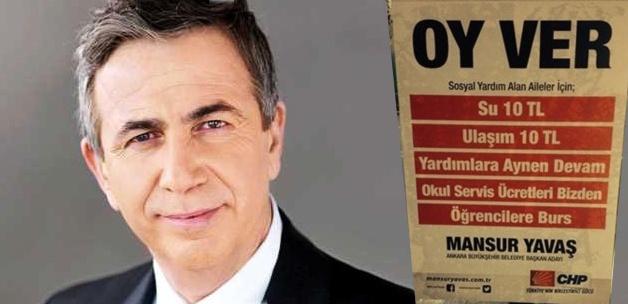 Ahmet Hakan'dan Mansur Yavaş İtirazı: Abartmayalım!