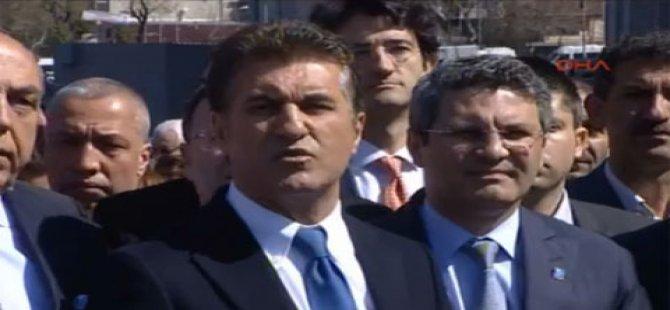 Sarıgül, Şişli'yi 500 Milyon Lira Borçla Devretmiş