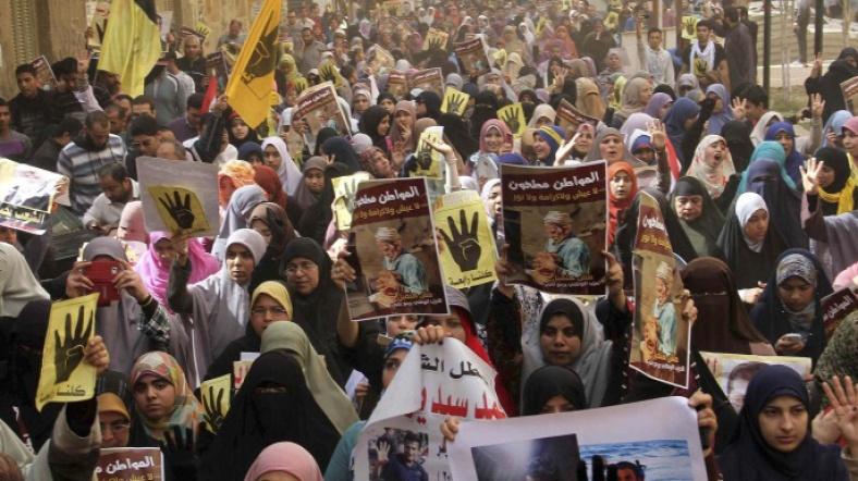 BM'den Mısır'a İdam Cezalarını Erteleme Çağrısı