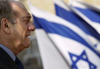 Yahudi Başbakan Suçlu Bulundu