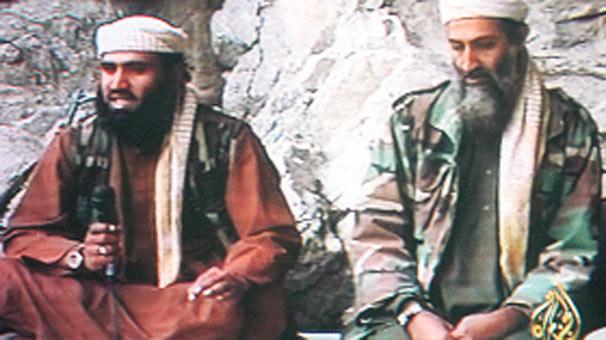 Usame Bin Ladin'in damadına müebbet