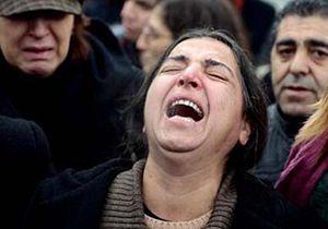 Berkin'in annesi Erdoğan'dan davacı oldu!