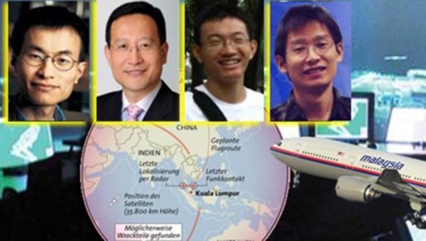 Kaybolan Malezya Uçağı İçin Şok İddia