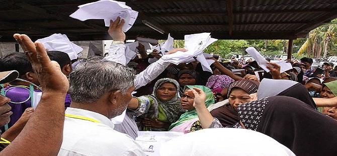 Myanmar'da çatışma: 22 ölü