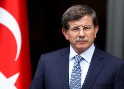 Davutoğlu'ndan Tekfircilerin Kaçırdığı Şöförler Hakkında Açıklama