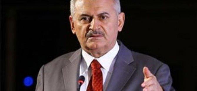 Binali Yıldırım: Suriye'yle Sürekli Düşman Kalamayız