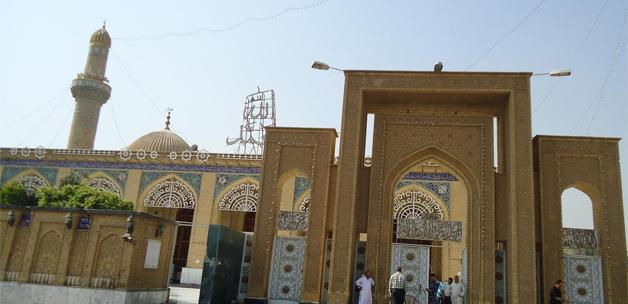 İmam-ı Azam Ebu Hanife'yi Anıyoruz
