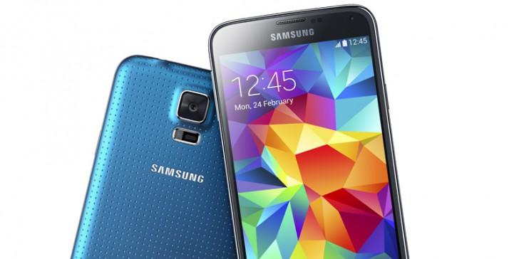 Galaxy S5 ön Satışa çıktı! Fiyatlar Ne Alemde?