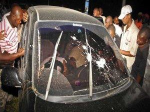 Kenya'da İslam Alimi Şerif'e Suikast