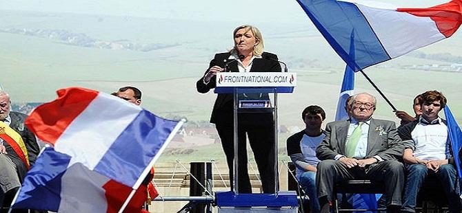 Domuz Etini Zorunlu Kılan Le Pen'e Tepkiler Artıyor