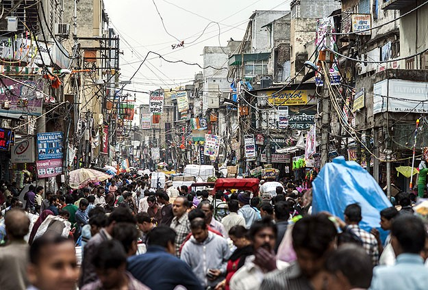 Hindistan'da Çocuk İstismarcılarına Ölüm Cezası Getirildi
