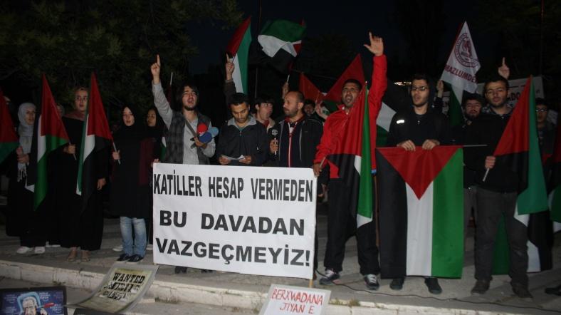 Türkiye-İsrail Yakınlaşması Mümkün mü?