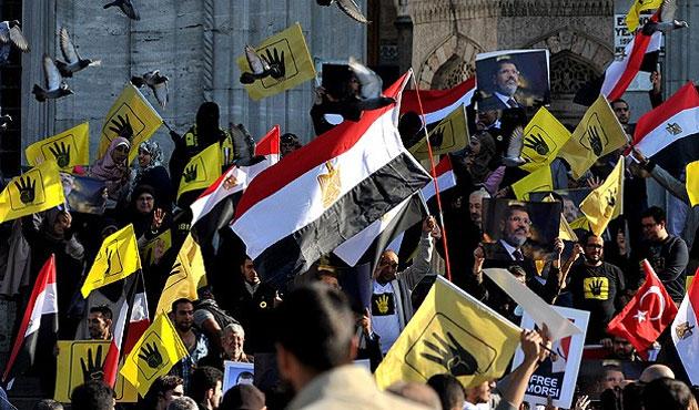 14 Ağustos Dünya Rabia Günü gösterilerinde 14 Şehid