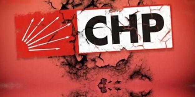 'Kimlik Bilgileri CHP İzmir Teşkilatından Sızdırılmış Olabilir'