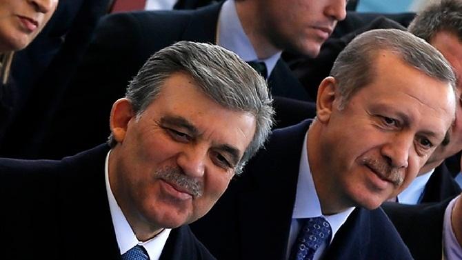 """""""Köşk'e Ne Gül Ne de Erdoğan Çıkacak"""""""