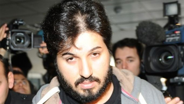 Zarrab'ın 6 Eylül'de Yapılacak Duruşması İptal