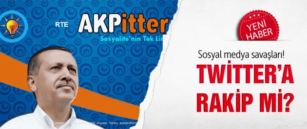 AK Parti kendi Twitter'ını mı açtı? AKPitter ne?