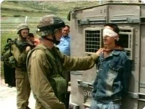 Yahudilerin Gözaltı Zulmü Sürüyor