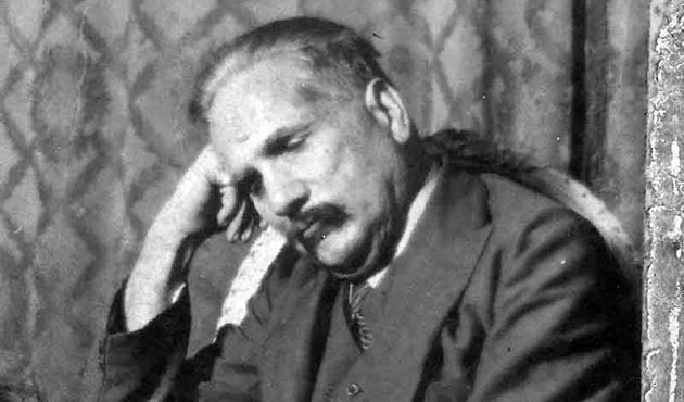 Mütefekkir ve mücahid şair: Muhammed İkbal