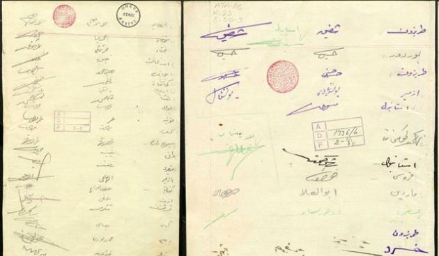 Misak-ı Milli'de Türk değil Osmanlı- İslam yazıyor