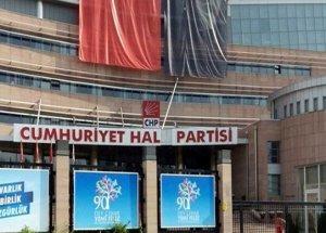 CHP, Cumhuriyet 'Hal' Partisi Oldu