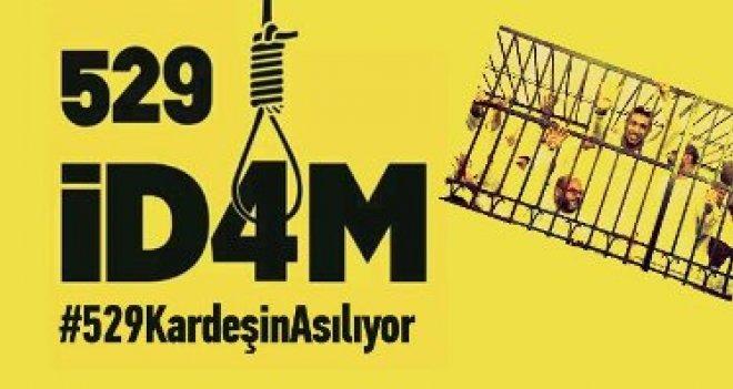 Uluslararası Af Örgütü: Adaletle dalga geçildi
