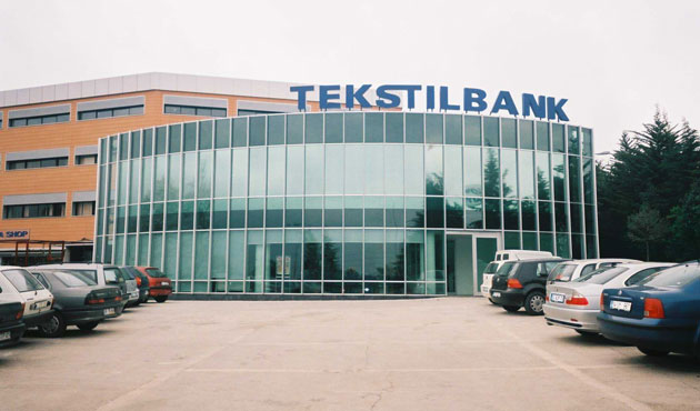 Türk bankasını Çinliler satın aldı